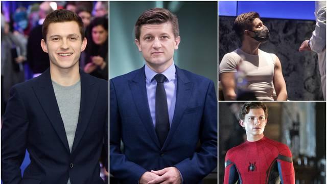 Mišići ministra i dalje su glavna tema: 'Izgleda kao Spiderman'