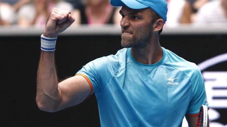 Doktor Ivo srušio rekord Grand Slama koji je stajao 42 godine!