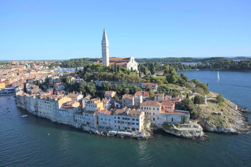 Trećom fazom mjera u Istri će se otvoriti hoteli i kampovi