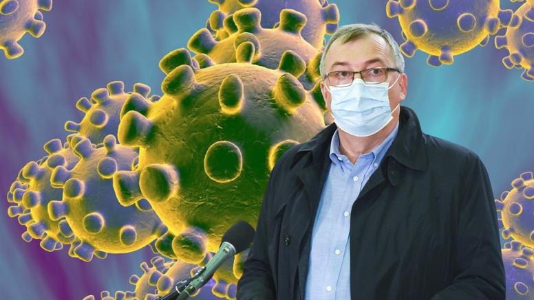 U Hrvatskoj 3539 zaraženih, a preminulo je 55 pacijenata