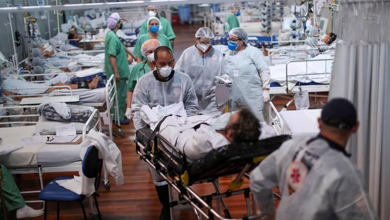 A što sada? Broj zaraženih i dalje se ne smanjuje, a cjepivo koje spašava živote je upitno