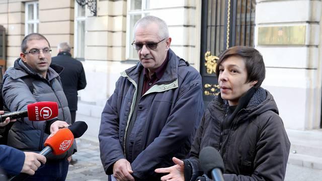 Gong: Božinovićeva najava je 'vrlo opasna za demokraciju'