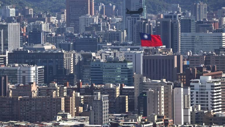 Američka vojska potiho obučava tajvansku za obranu od Kine