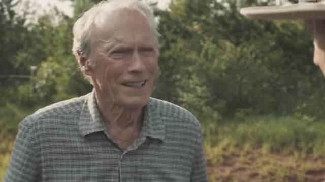 Vraća se Clint Eastwood: S 88 će glumiti krijumčara droge