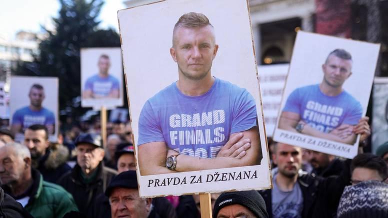 Misteriozna smrt mladića u Sarajevu  2016. nije prouzročena prometnom nesrećom