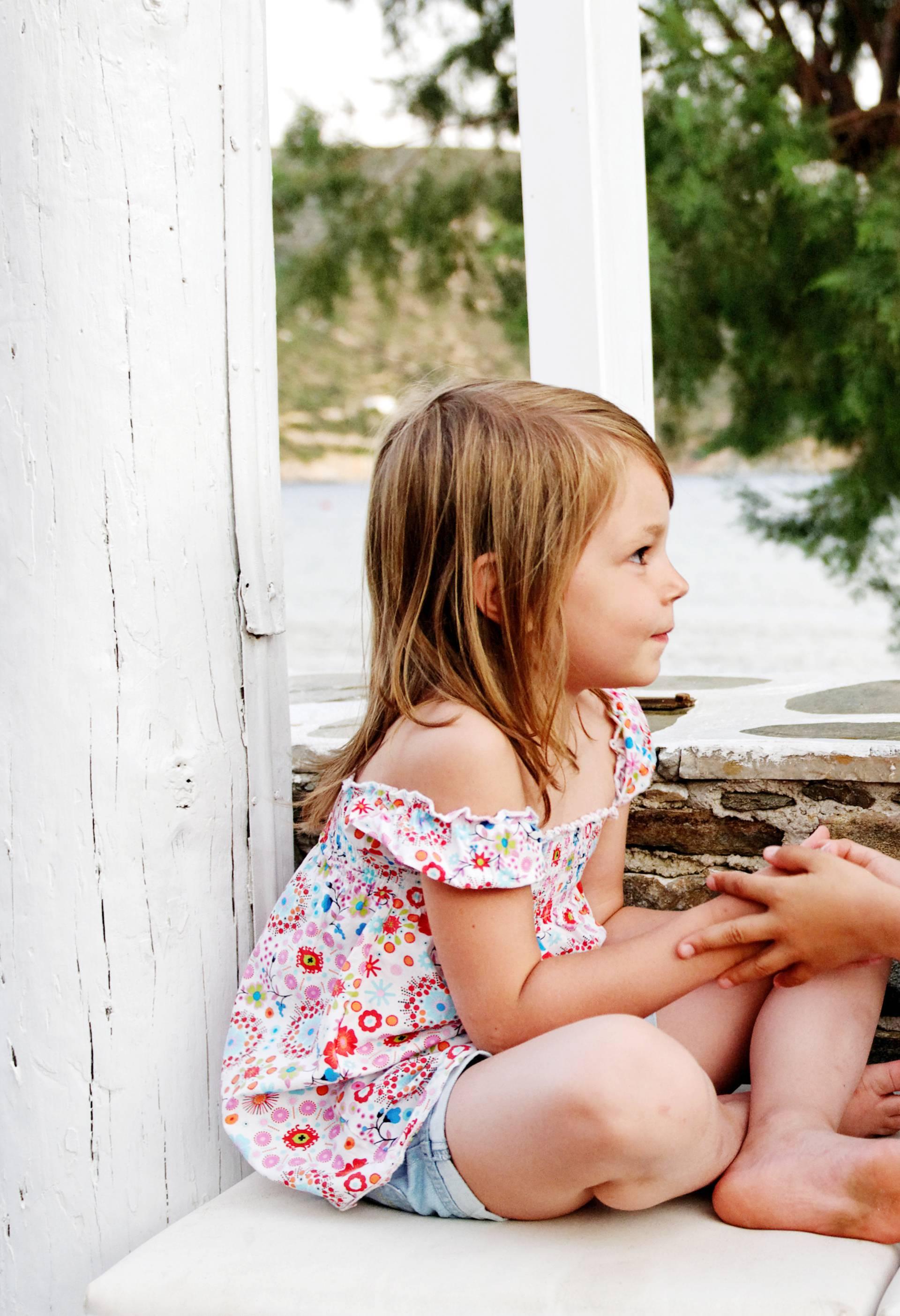 'Najstarija djeca ranije odrastu i rade više nego što bi trebali'