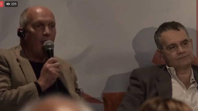 J. Mlakić: Kultura je postala gerila, nikome više nije važna