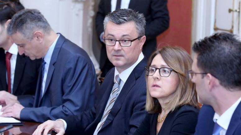 Slučaj Crnoja: Vlada ne može utvrditi kaznenu odgovornost