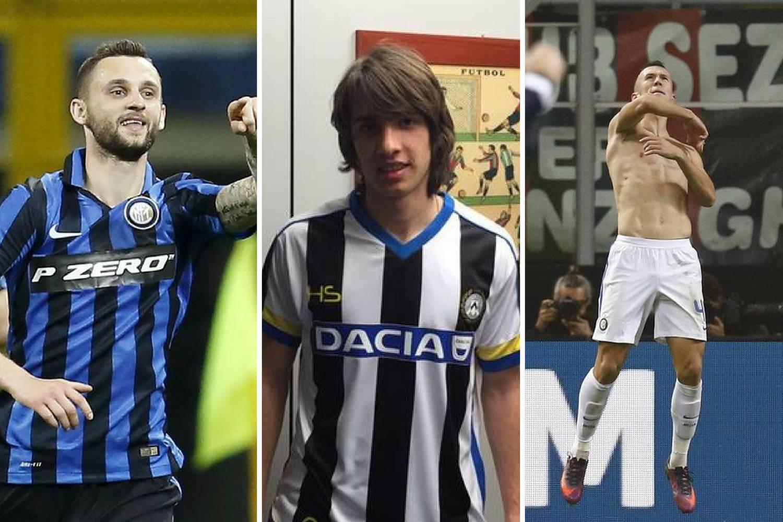 Fantastičan prvijenac Balića za Udinese, zabili i Perišić i Broz!