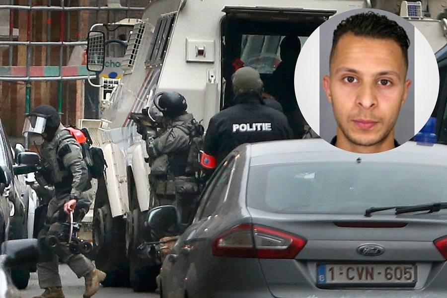 Isplanirao napad u Parizu: U Belgiji ga osudili na 20 godina