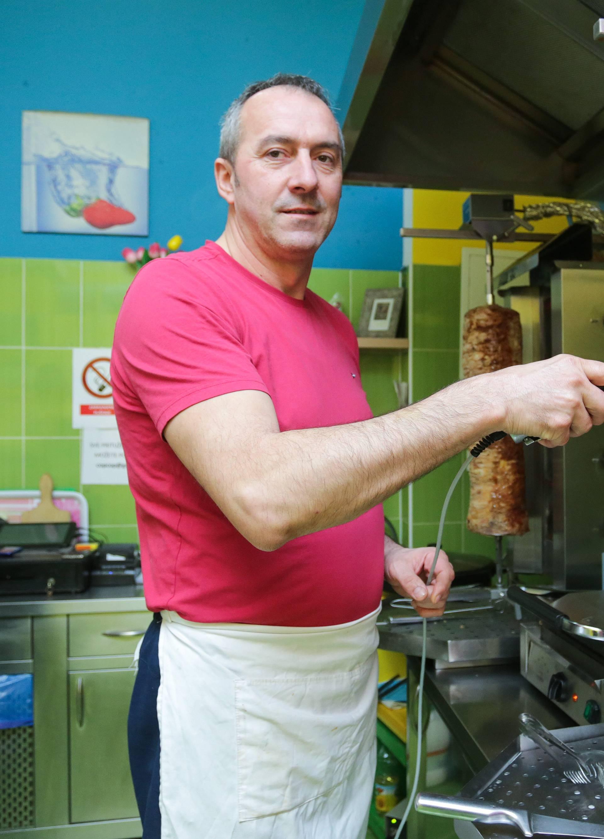 Zabranit će prodaju? 'Ne dam da Europa uništi moj kebab...'