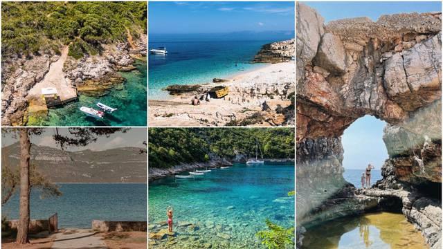 Naš bajkoviti Jadran: 15 malih otoka koji fasciniraju turiste