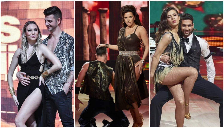 Borba za vraćanje u show: Na podij stižu Nives, Sonja, Ana...