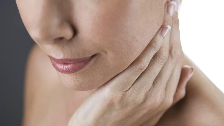 3 mjesta na tijelu koja će vam otkriti starite li možda prerano