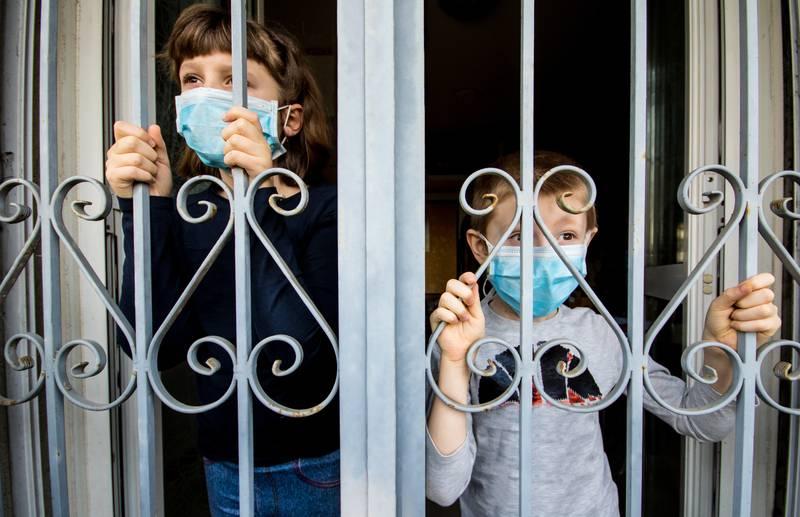 Najveće žrtve ove pandemije u Hrvatskoj i svijetu će biti djeca