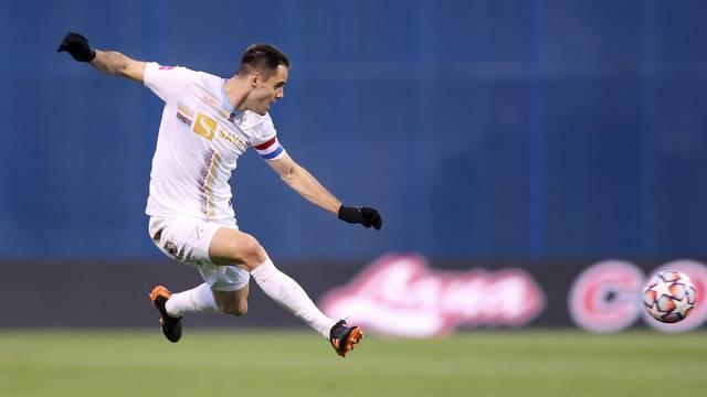 Dinamo i Rijeka sastali se u 24. kolu HT Prve lige