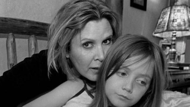 Kćeri Carrie Fisher  mamin i bakin novac, kuće te buldog