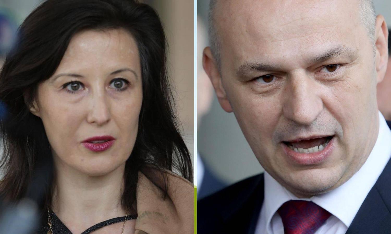 Dalija: Sve što Kolakušić govori treba prepoznati kao opasnost