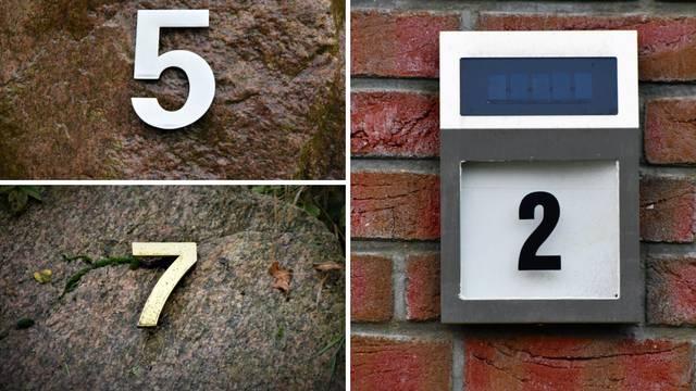Koja je energija vašeg kućnog broja: Najbolji broj za kuću je 8