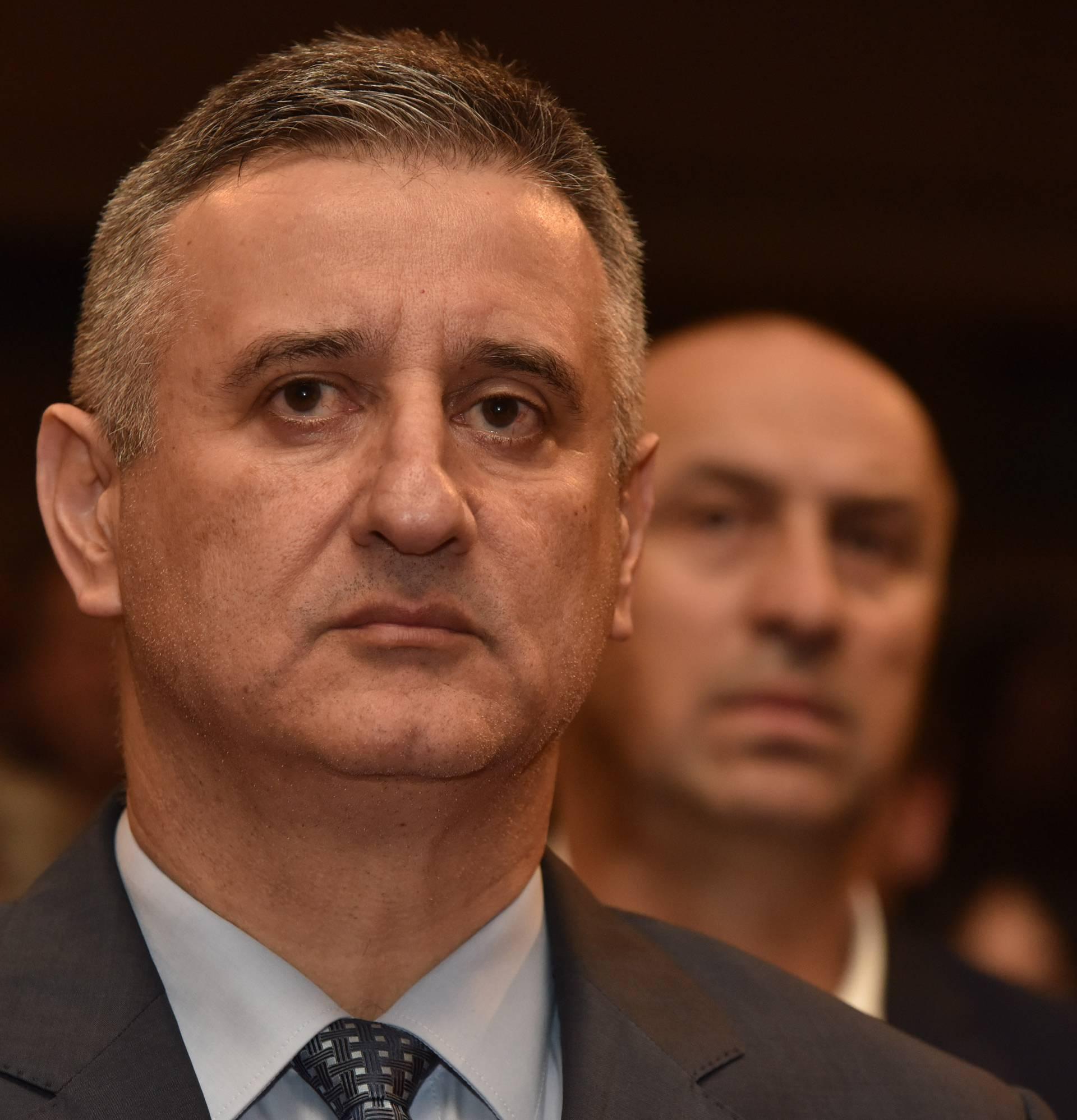 Karamarko o izboru novog šefa SOA-e:  'Imam dva kandidata'