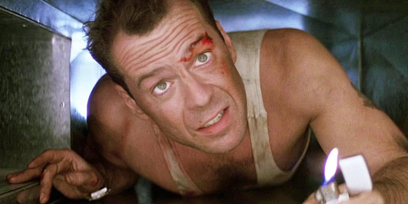 Dok je živ, glumac Bruce Willis će nastaviti umirati muški...
