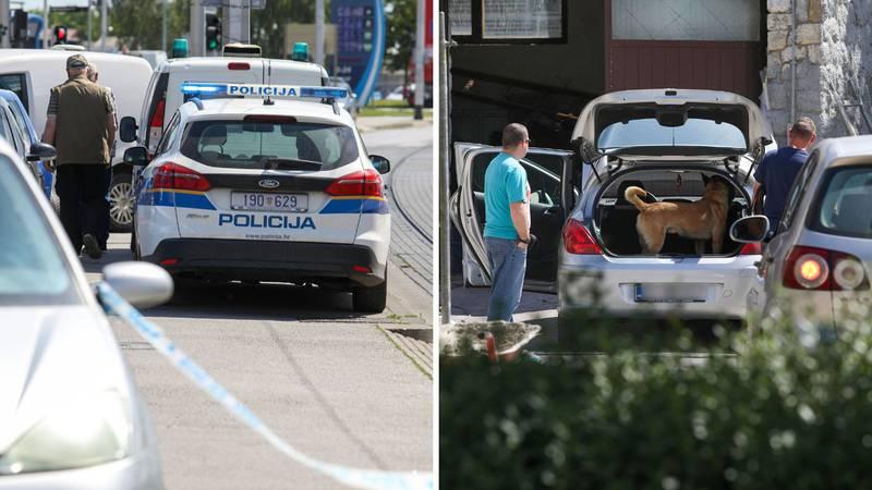Građani im donijeli sumnjivu napravu: 'Bomba nije bila namijenjena policijskoj postaji'