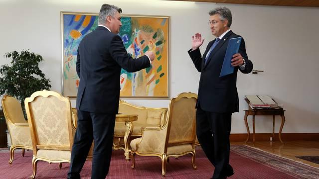 Ministri o sukobu: Milanović je u terminalnom stanju dokolice, previše toga sad on relativizira