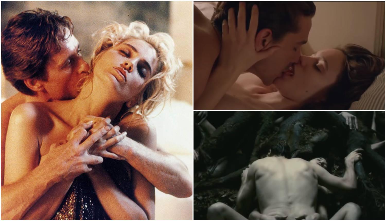 Prepustili su se strastima pred kamerom: Seks nisu odglumili