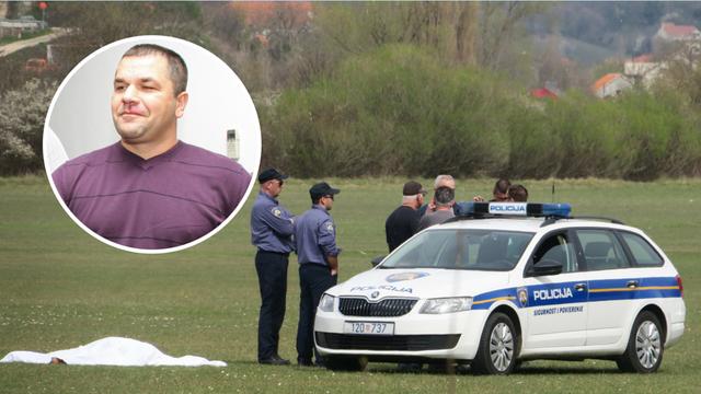 Zakazao mu padobran: Ojdanić je čak 70 metara padao u smrt