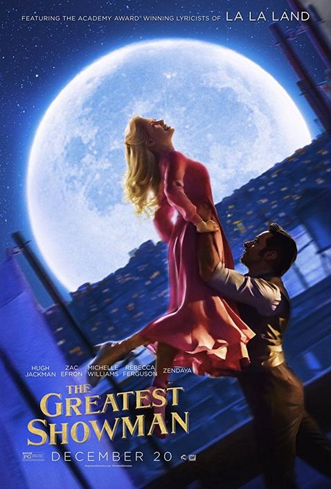 Vrijeme je za spektakl: Hugh Jackman je 'Najveći showman'
