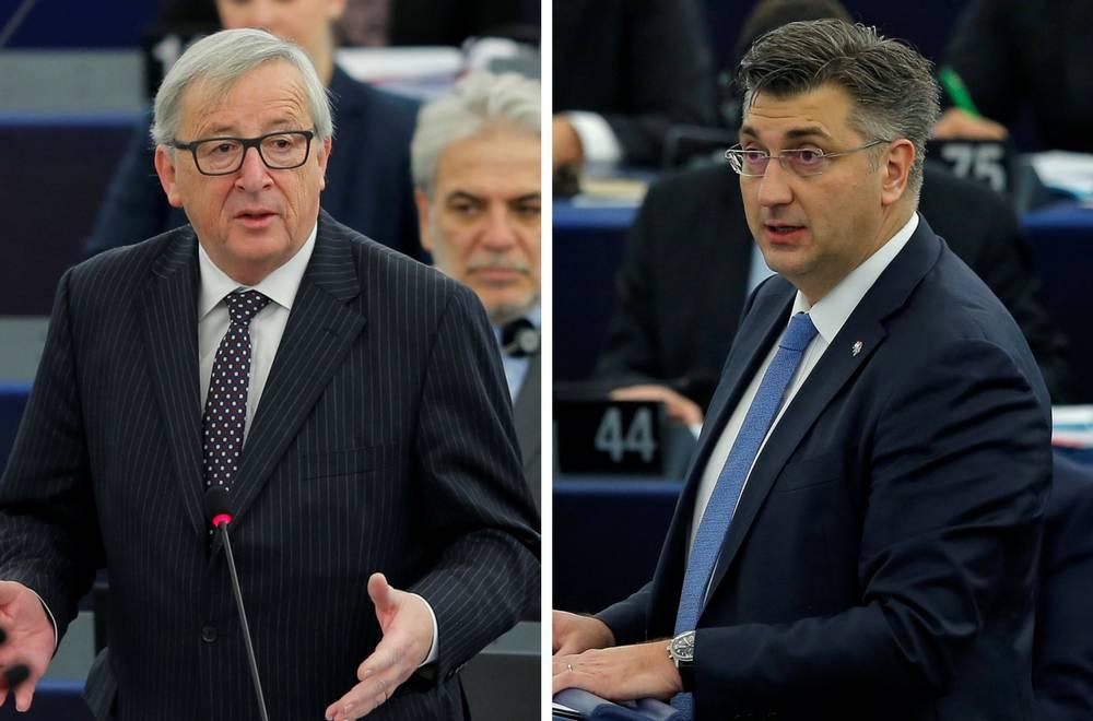 'Hrvati, vi ste najlošiji u EU, stalno odgađate bitne reforme'