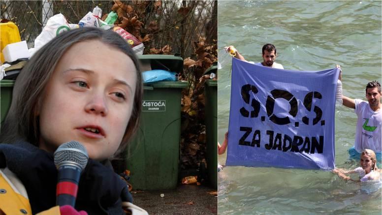 Ekološki ratnici, gdje ste? Što radite svaki dan za naš planet?