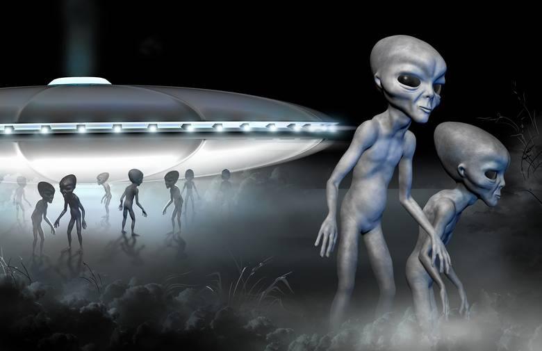 Izvanzemaljci ne moraju ni doći tu: Mogu nas uništiti porukom