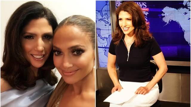 Živi u njenoj sjeni: Mlađa sestra J.Lo je televizijska voditeljica...