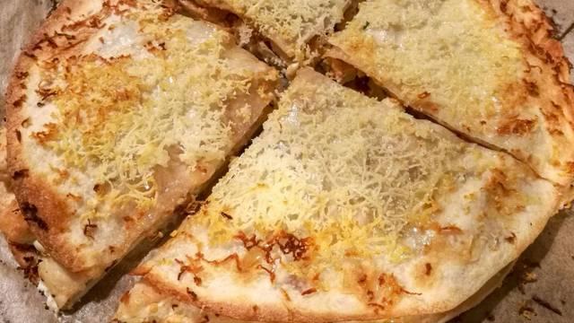Pileća quesadilla idealna je za finu, zdravu i brzinsku večeru