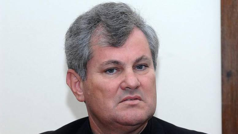 Biskup Košić: Sinovi udbaša i zločinaca vladaju Hrvatskom