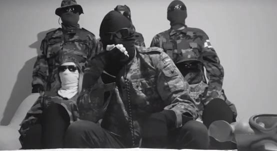 'Mi ćemo umrijeti s vama na barikadama': Trebamo hrabre
