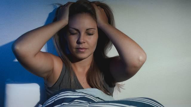 Fora je u omekšivaču: Smanjite noćno znojenje dok su vrućine