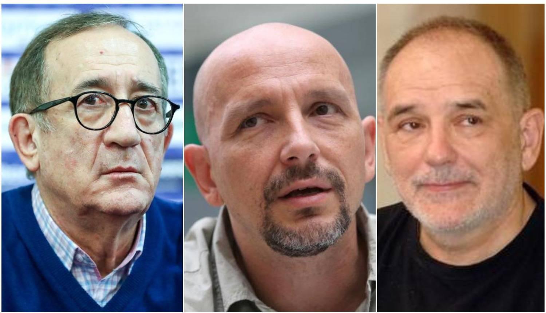 Červar želi Stankoviću u show, a on odgovara: Popunjeni smo