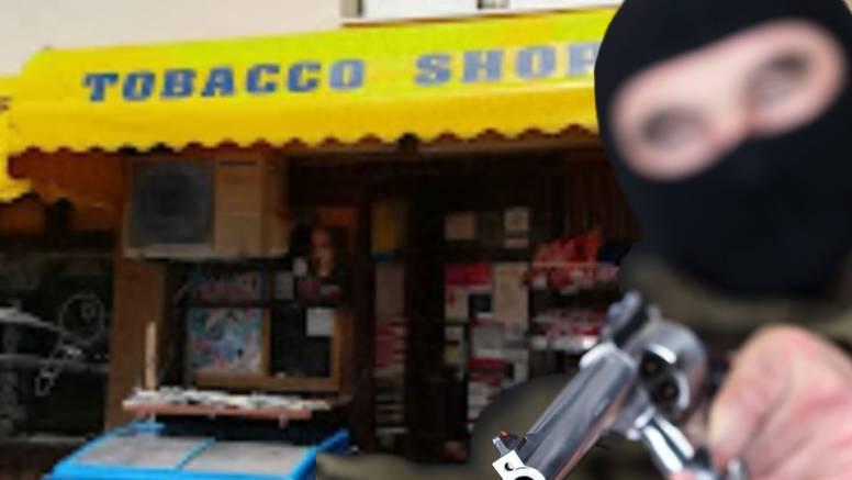 Velika Gorica: Uperio je pištolj u prodavačicu pa ga šokirao njen odgovor: 'Ti mene za*ebavaš?!'