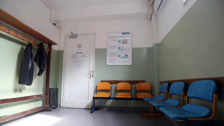 Hitni pacijent dobit će 'crveno' i obaviti pregled u dva tjedna