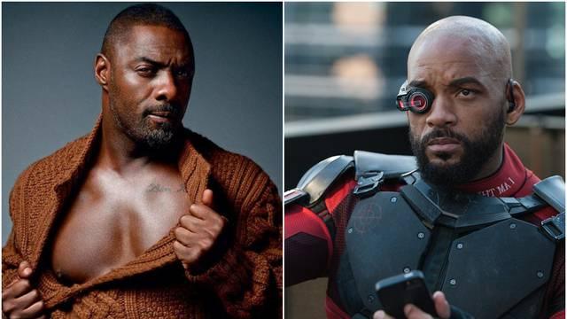 Idris Elba zamijenit će Smitha? Postaje dio 'Odreda otpisanih'