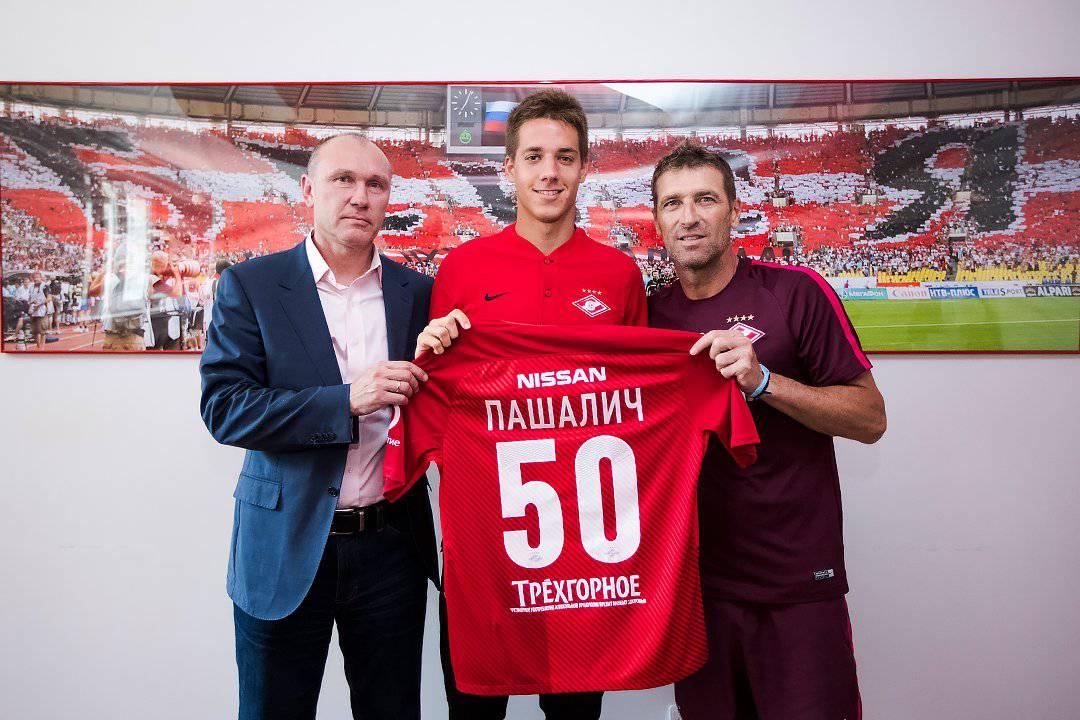 'Spartak nije korak natrag, a broj 50 nosim i zbog - Torcide'
