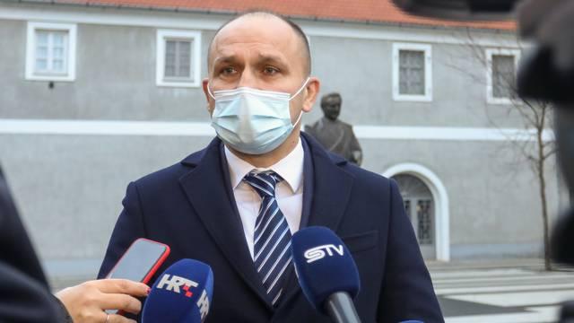 'U KBC Osijek popunjeno je 80% kapaciteta, a u Našicama 70%'