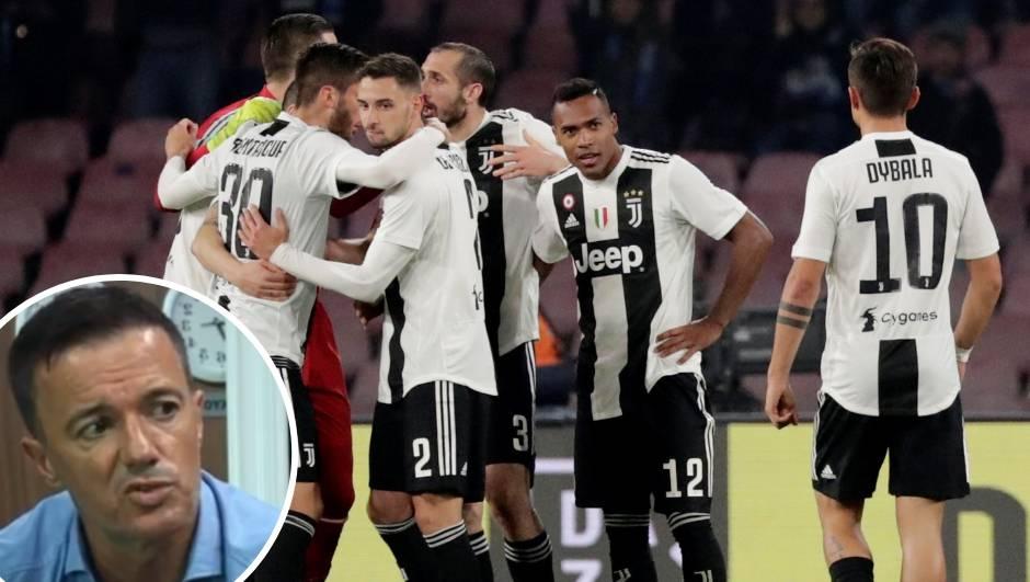 'Ružnije igre od Juveove nisam vidio od Mourinhovog Uniteda'