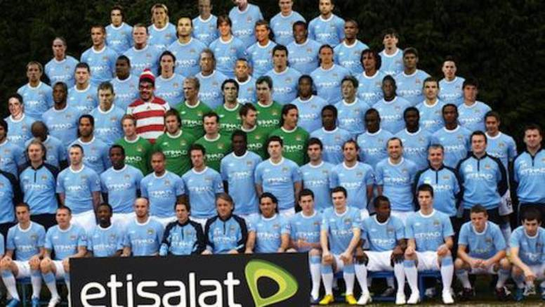 U Arisu misle da za City igraju Messi, Rooney, Drogba, Kaka...