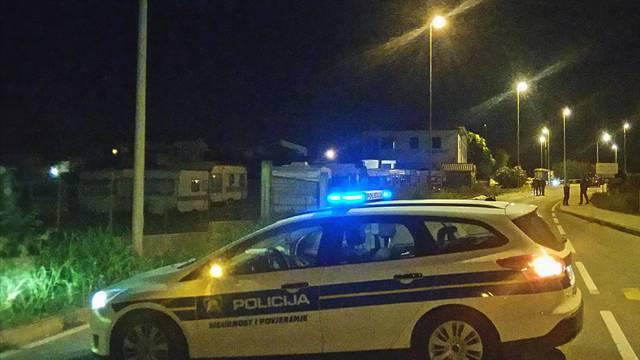 Pijan pokušao pobjeći policiji