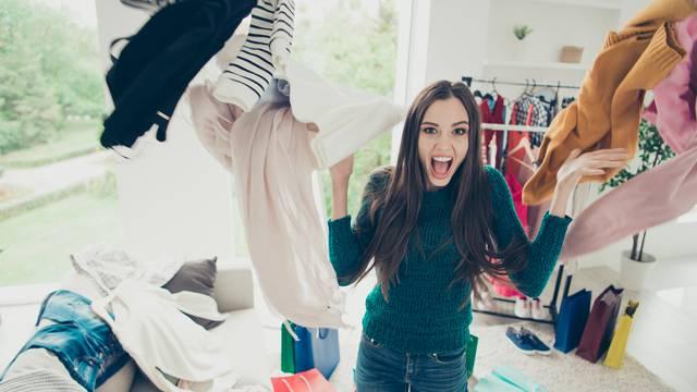Riješite se nereda: Pobacajte iz kuće ovih 60 stvari i uživajte