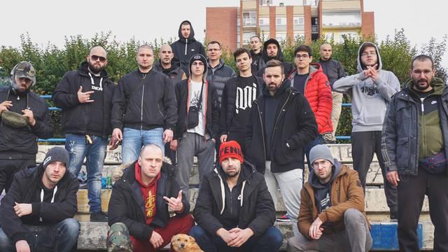 Hrvatski Wu-Tang Clan i Stoka snimili novi spot: 'Uživali smo'
