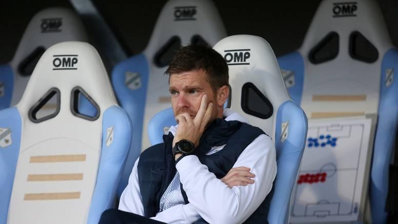 'Žao mi je što nismo išli po treći gol. Sociedad? Znamo tko su...'